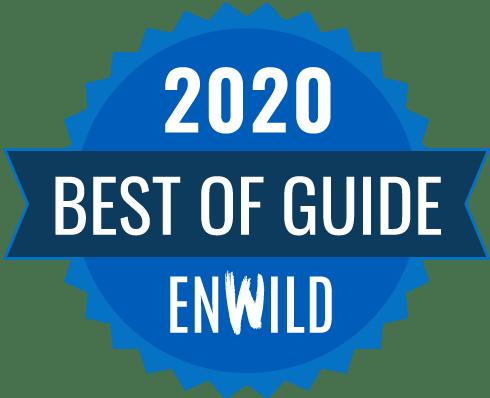 2020 Best of Guide - Enwild