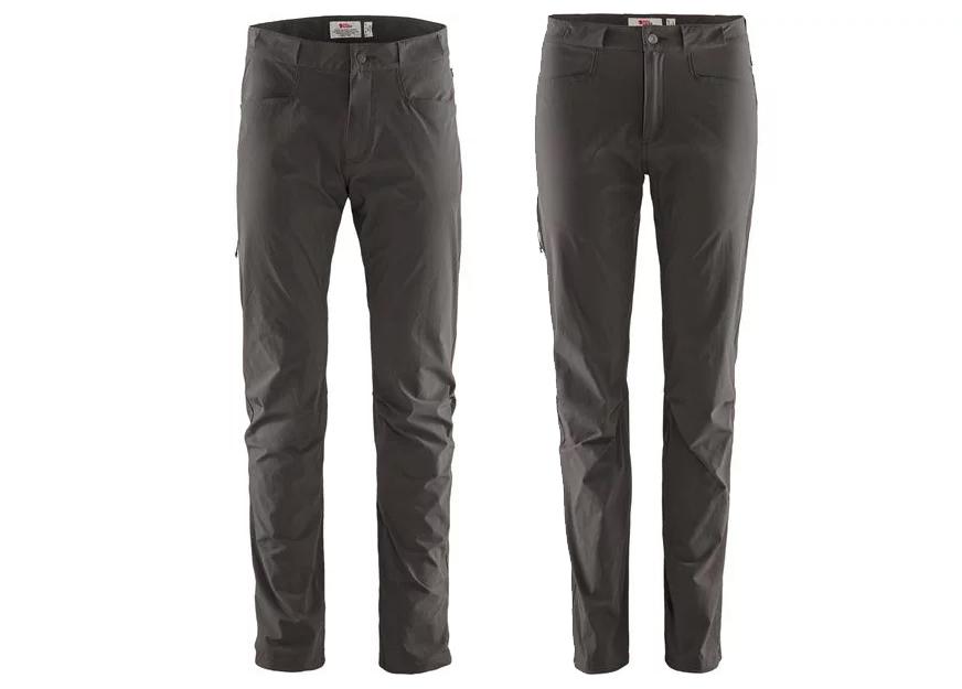 Fjallraven High Coast Lite Trousers