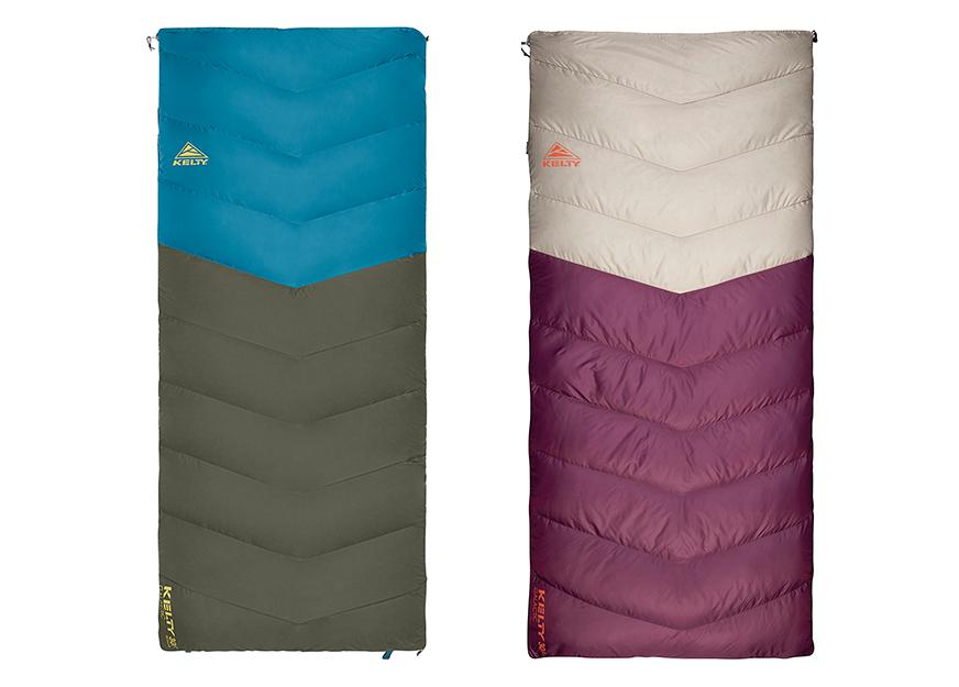 Kelty Galactic 30 Degree Sleeping Bags