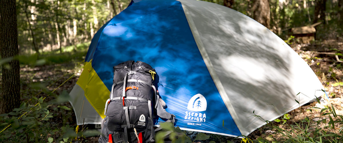 Sierra Designs Meteor Lite 2