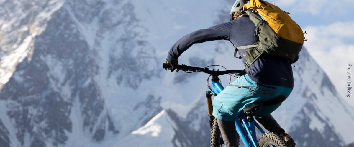 Deuter Trans Alpine 30