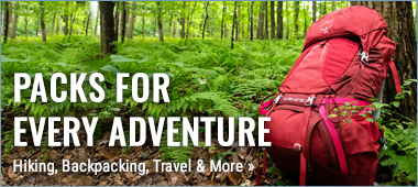 Backpacks for Any Adventure