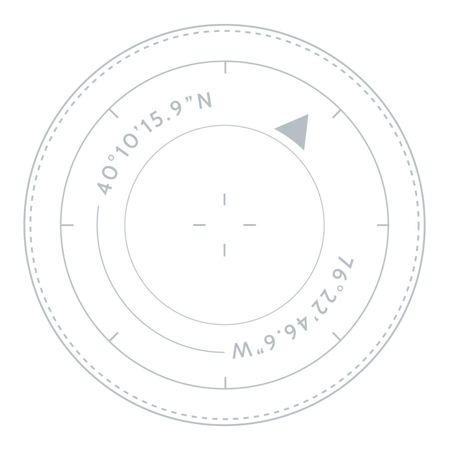 Enwild Compass
