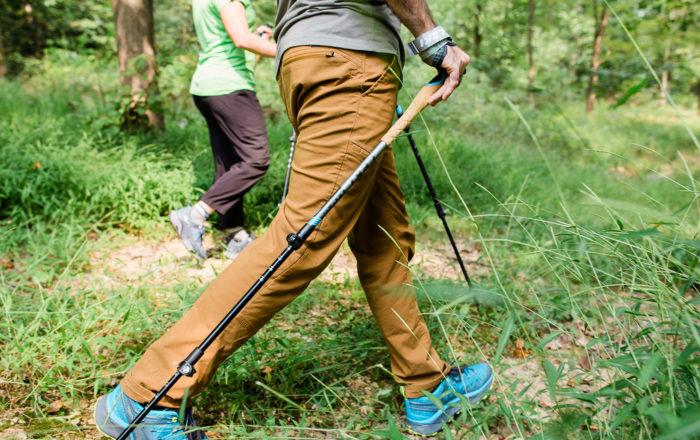 Leki Cross Trail 3 TA at Enwild.com