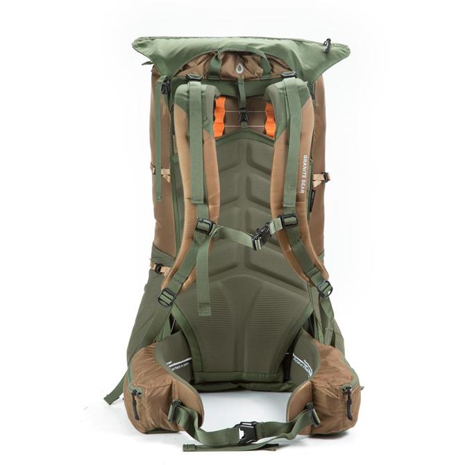 Back of Perimeter 50 Pack