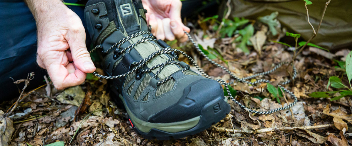 Men's Backpacking Boots
