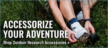 Accessorize Your Adventure
