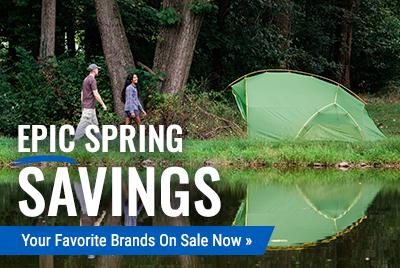 Epic Spring Savings