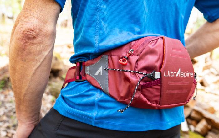 UltrAspire Plexus Running Pack