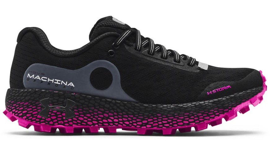 Under Armour Women's Trail running shoes HOVR Machina