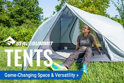 Sea to Summit Tents